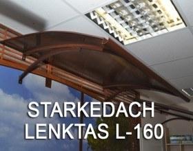 STARKEDACH LENKTAS L-160